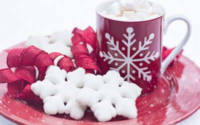 Healthy Holiday Nutrition Tips