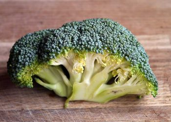 Naturally Better Broccoli