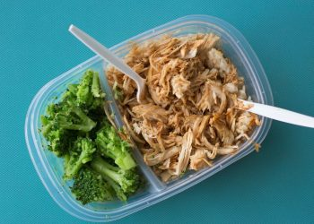 Rock the Lunch Box: Healthy lunch box tips